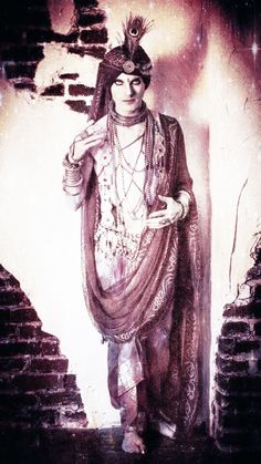 Maharajah  India  #india #maharajah #sari