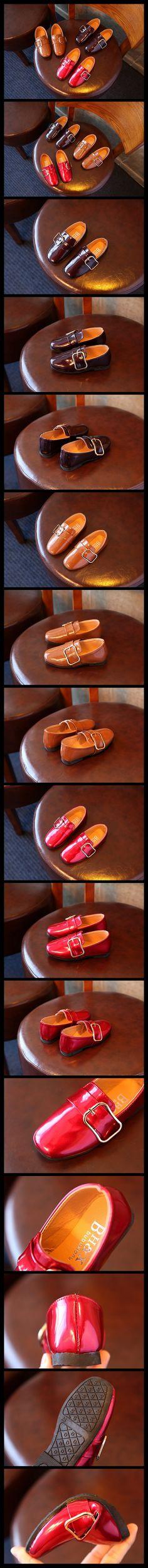 Đặt hàng Giày mùa xuân dành cho trẻ em phong cách Anh chất lượng cao cấp Hồ Chí Minh