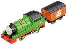 Fisher-Price Thomas The Train - TrackMaster Talking Percy Fisher-Price Thomas http://www.amazon.com/dp/B00NEJA43M/ref=cm_sw_r_pi_dp_G8DWwb0PHYP24
