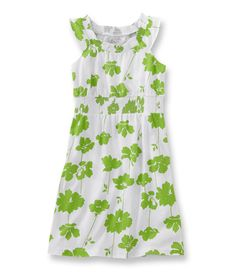 Girls' Tank Dress: Skirts and Dresses | Free Shipping at L.L.Bean