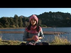 Knit and Crochet with Barbara Langman Vogue Knitting, Learn How To Knit, Patagonia, Beautiful Landscapes, Veronica, Knit Crochet, Most Beautiful, Hipster, Couple Photos