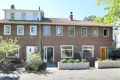 Tussenwoning Rollandslaan 6, Haarlem