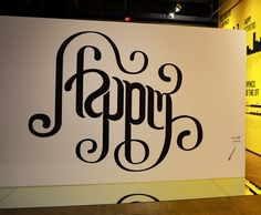 Stefan Sagmeister - The Happy Show