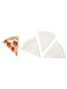 Pizza plates!