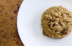 oatmeal raisin cookies: Gwyneth Paltrow's recipe. My favorite cookies! Yum!