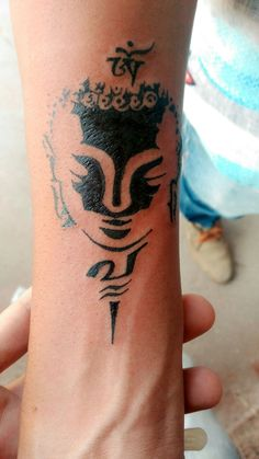 Karma Tattoo Symbol, Ohm Tattoo, Shiva Tattoo, Forearm Tattoos, Tattoo Art, Body Art Tattoos, Tatoos, Tattoo Quotes, Cambodian Tattoo