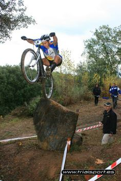 Final Copa Catalana Trial '13 X-UP Energy en Terrassa