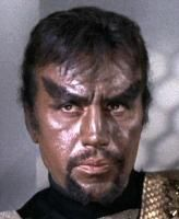"Star Trek fame TV and film actor Michael Ansara dies at 91 Michael Ansara, who was a renowned television actor as well as movie actor died at an age of 91 following a long illness at his home in Calabasas, California.  Ansara is best known for his famous of Klingon leader Commando Kang on ""Star Trek"". Later he also plyead the same role in the next series 'Star Trek: Deep Space Nine' and 'Star Trek: Voyager.'"