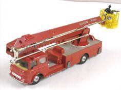 vintage corgi toys - Bing Images Vintage Trucks, Vintage Toys, Fire Engine Toy, Corgi Toys, Classic Chevy Trucks, Remote Control Cars, Star Wars Toys, Toy Trucks, Tin Toys