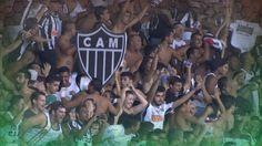 Globo Minas transmite Atlético-MG e URT pelo Campeonato Mineiro +http://brml.co/1BF2FD9