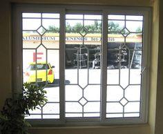 20 Best Window Grills Design Images Window Bars Modern Windows