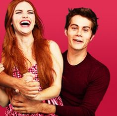 Find images and videos about teen wolf, dylan o'brien and holland roden on We Heart It - the app to get lost in what you love. Teen Wolf Ships, Teen Wolf Boys, Teen Wolf Dylan, Teen Wolf Cast, Dylan O'brien, Lydia Banshee, Shane Dawson And Ryland, Teen Wolf Stydia, Teen Wolf Quotes