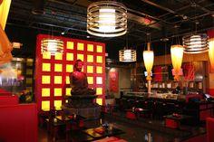 Kon Asian Bistro  East Greenwich, RI