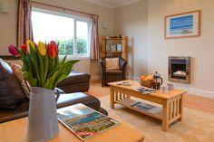 Parc Vean - Trevone Bay -  A Cornish, self catering beach holiday house to rent, just a short drive from #Padstow #Cornwall