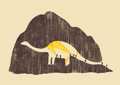 Dinocave