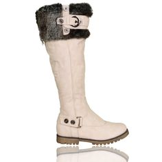 Streetwear, Wedges, Trends, Boots, Fashion, Knee High Boots, Fall Winter, Street Outfit, Crotch Boots