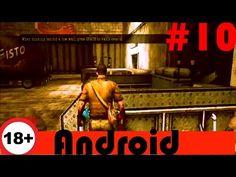 Manhunt 2 #10 Jogando no Android/Tablet
