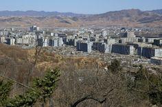 Hamhung North Korea  #city #hamhung #north #korea