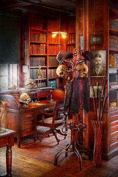 In the Headhunters study by Mike Savad