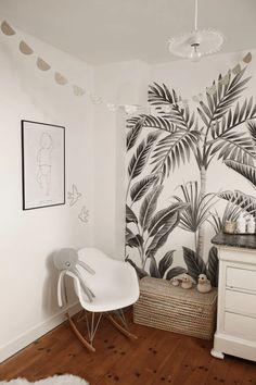 Sunday Grenadine - Le blogzine lifestyle de toute la Famille Eames, Decoration, Tapestry, Curtains, Shower, Lifestyle, Home Decor, White Armoire, Small Wardrobe