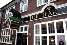 The Bear, Horsham
