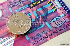 honh kong dollars