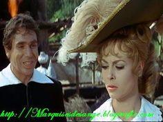 Blog de marquisesdesange - Page 7 - Angélique & Joffrey, La Légende D'Un Amour... - Skyrock.com Michelle Mercier, Hollywood Glamour, Blog, Blogging
