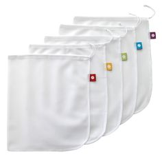 produce bags set