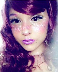 Galaxy Star Freckles