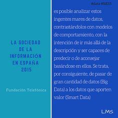 big data smart data