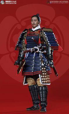 Character Concept, Character Design, Samurai Armor, Japanese Gardens, Art Station, Cultural, Red Dragon, Japan Art, Warriors