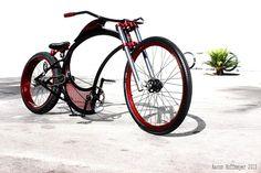 Featured Bikes Archive 1 — Kustomized Bicycle Magazine