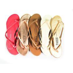 a16635b70 Tkees!!! Fan van deze slippers