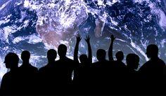 Superpopulação planetária - Semeando