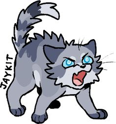 Warrior Cats Series, Warrior Cats Books, Warrior Cats Fan Art, Warrior Cats Funny, Warrior Drawing, Warrior Cat Drawings, Cat Oc, Love Warriors, Cat Character