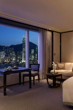 The Peninsula Hong Kong is an oasis of old-world glamour with Kowloon and harbor views that'll make you feel like you own Hong Kong.This hotel with tons of character is a #Fodors100 Hotel Awards winner in the Enduring Classics category.