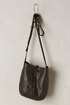 Bridle Trail Bucket Bag #anthropologie