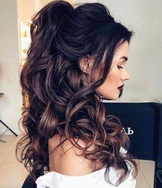 Big hair don't care gurlllll. #love #bighair #bigcurls #hairdo