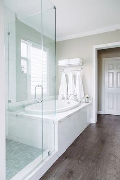 Incredible Simple Bathroom Remodel Glass Walls Ideas 8 Simple and Crazy Tricks Can Change Your Life: Narrow Bathroom Remodel Space Saving small bathroom remodel pictures. Bathroom Remodel Shower, Bathroom Renovations, Bathroom Design, Budget Bathroom Remodel, Half Bathroom Remodel, Tile Remodel, Small Remodel, Inexpensive Bathroom Remodel, Small Apartment Bathroom