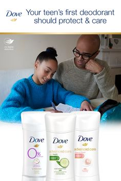 Your daughter's life is full of firsts, and every one is a chance to show you care. Make her first deodorant Dove. With effective odor protection and ¼ moisturizers, that's care you can count on. Dove Antiperspirant, Dove Deodorant, Dove Men Care, Lush Bath Bombs, Body Odor, Moisturizers, Good Advice, Nasa, Sensitive Skin
