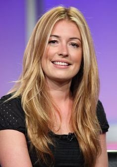 I want her hair - Cat Deeley Pictures - 2008 Summer TCA Tour - Day 7 - Zimbio