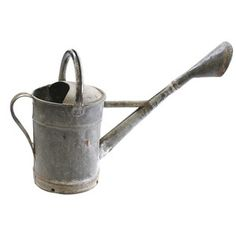 Watering Can Round, $65, now featured on Fab.