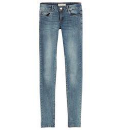 Skinny jeans medium denim - Promod