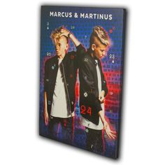 Official Marcus & Martinus online store with a wide selection of sweaters, t-shirts, caps, bracelets and much more. Buy official M&M merch from MMSTORE. Mittens, Singer, Martinis, Fun, Kids, Baby, Objects, Advent Calendar, Celebs