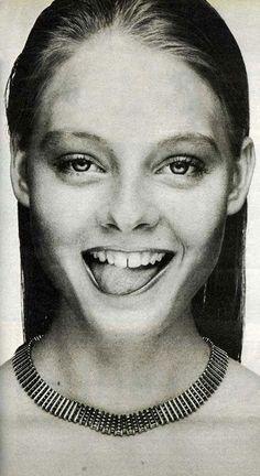 Jodie Foster - 1970'
