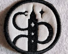 Etsy :: Your place to buy and sell all things handmade Scp, Foundation, Patches, Etsy Seller, Fandoms, Creative, Handmade, Hand Made, Craft