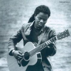 Tracy chapman...Give me one more reason..