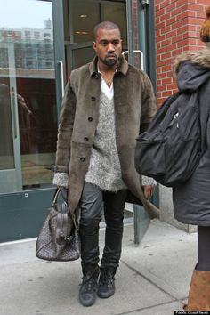e617d65f21b Kanye West is again under attack