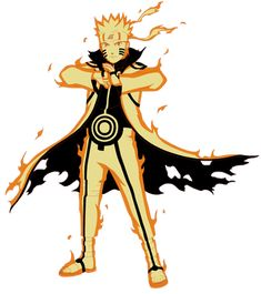 Naruto Uzumaki (Storm Revolution) by felipebiel214 Naruto Vs Sasuke, Anime Naruto, Naruto Chibi, Naruto Sage, Wallpaper Naruto Shippuden, Naruto Shippuden Sasuke, Sakura And Sasuke, Naruto Wallpaper, Minato Kushina