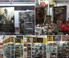 Govinda Swami: In Kazakhstan the religious laws restrict the distribution of Srila Prabhupada's books to kiosks in specific shopping centres. Here are pictures of the first kiosk in Kazakhstan, in a...